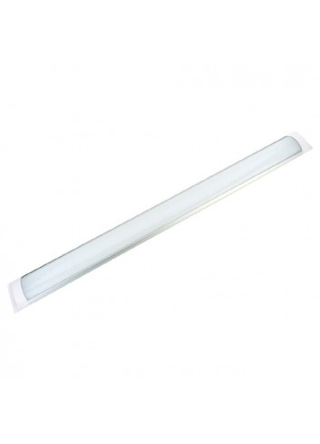 Tubo led plafoniera 36w lunghezza 120 cm v tac vt 12042 for Tubi luminosi led