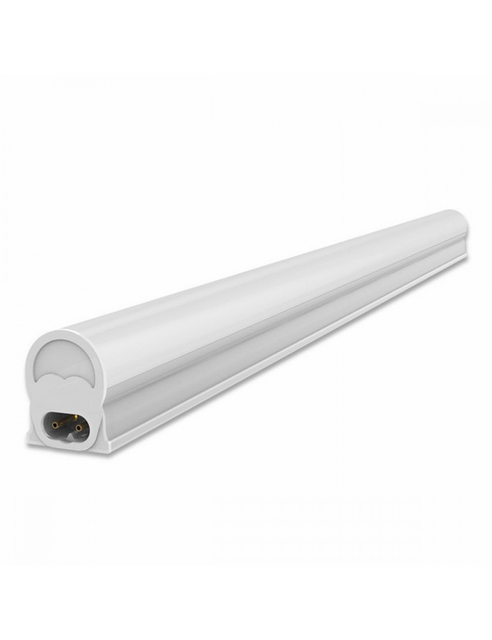 Tubo led t5 raccordabile plafoniera 14w lunghezza 120 cm v for Tubi luminosi led