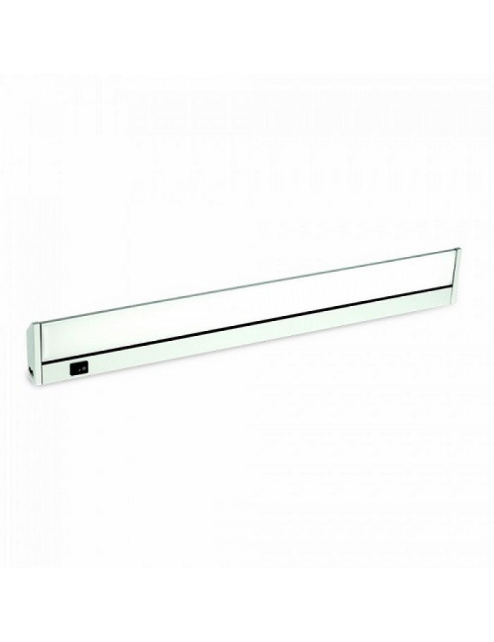Tubo led plafoniera sottopensile cucina 10w v tac vt 8112 for Tubi luminosi led